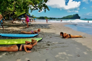 Surfer´s Yoga